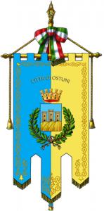Ostuni-Gonfalone